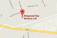 Interactive Nursery Walkthrough, Google Tour of Ringwood Day Nursery